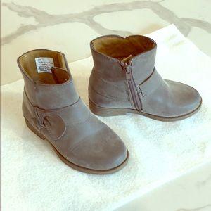 Rachel Kids Ankle Boots size 9